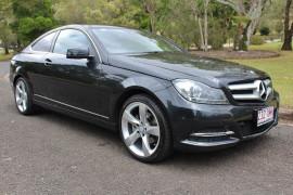 Mercedes-Benz C250 C204