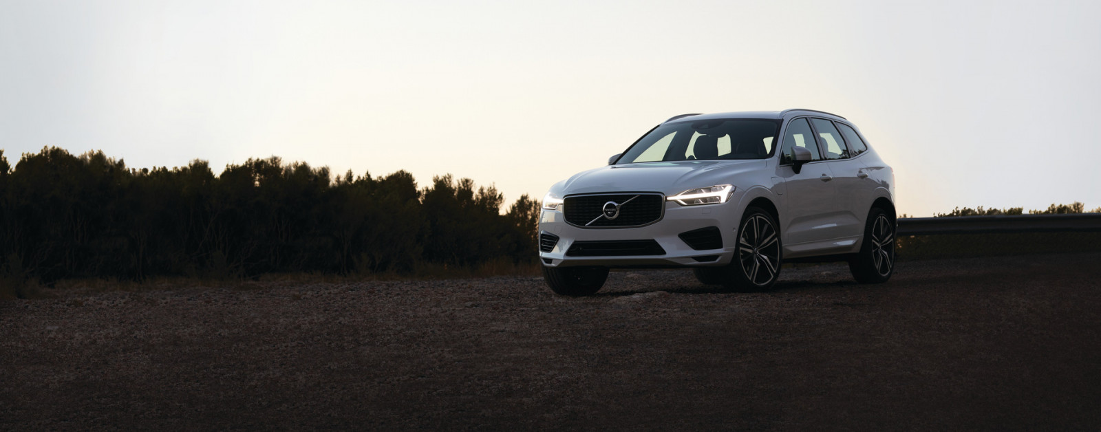 All New XC60