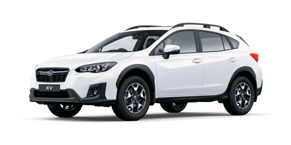 2017 MY18 Subaru XV G5-X 2.0i Premium Hatch