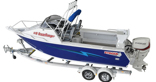 619 Ocean Ranger Options