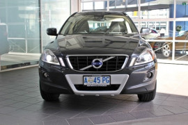 Volvo XC60 T6 (No Series) MY09