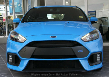 2016 MY17.5 (RS Model) Ford Focus LZ RS Hatchback