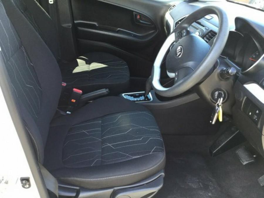 2016 MY17 Kia Picanto TA MY17 Si Hatchback