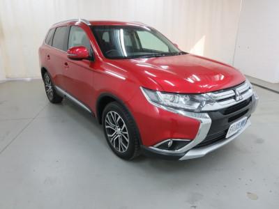 Mitsubishi Outlander LS ZK