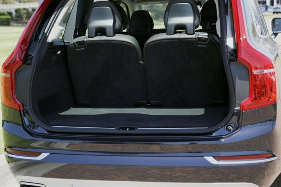 2016 MY17 Volvo XC90 L Series D5 Inscription Suv