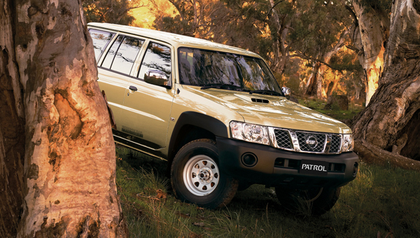 new nissan patrol y61 for sale in sunshine coast sunshine coast nissan. Black Bedroom Furniture Sets. Home Design Ideas