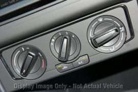 2017 Volkswagen Polo 6R 66TSI Trendline Hatchback