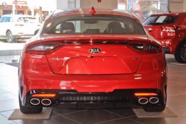2017 MY18 Kia Stinger CK GT Sedan