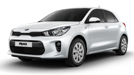 All New Rio Drive Away + $777 Gift Card