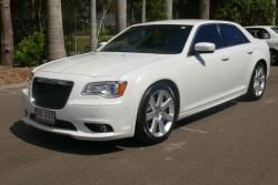 Chrysler 300 SRT-8 LX