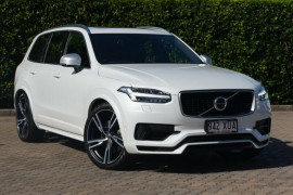 Volvo XC90 T8 Geartronic AWD R-Design L Series MY16