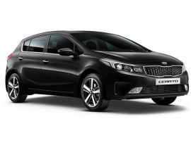 Kia Cerato Hatch Sport + YD