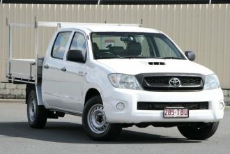 Toyota Hilux SR KUN16R MY10