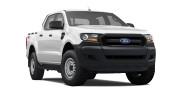 New 4x4 XL PLUS Double Cab Pickup 3.2L