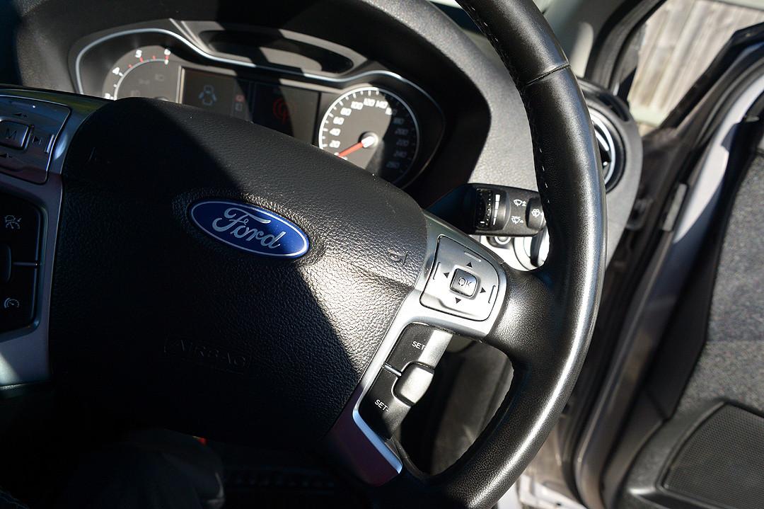 2011 Ford Mondeo MC TITANIUM Hatchback