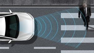 Kona Hyundai SmartSense safety features.