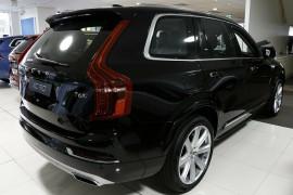 2017 Volvo XC90 L Series D5 Inscription Wagon