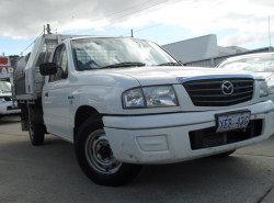 Mazda Bravo DX B2500
