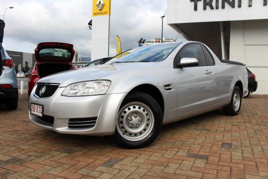 Holden Ute OMEGA VE Series II MY12.5