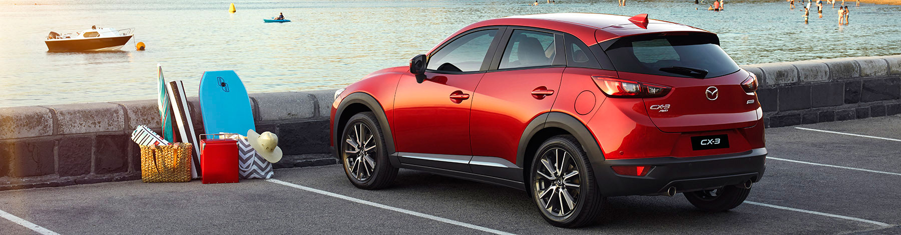 New Mazda Cx 3 For Sale In Hobart Dj Mazda