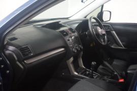 2013 Subaru Forester S4 2.0i Wagon