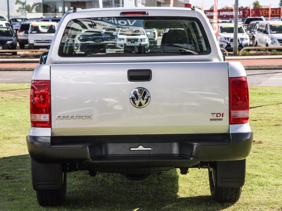 2017 Volkswagen Amarok 2H MY18 TDI420 CORE Utility