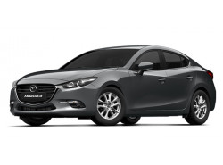 Mazda 3 Touring Sedan BN5278