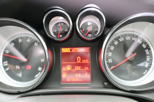 2015 Holden Astra PJ MY15.5 GTC SPORT Hatchback