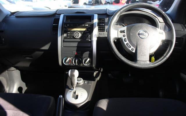 2010 Nissan X-Trail T31 Series IV ST Wagon