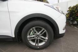 2017 MY18 Hyundai Santa Fe DM5 Series II Active Wagon