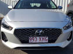 Hyundai I30 ELITE PD MY18