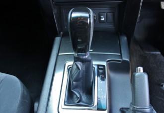 2013 Toyota Landcruiser Prado KDJ150R GXL Wagon