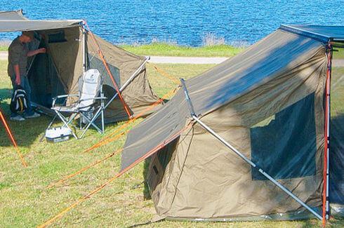 "<img src=""Rhino-Rack Tagalong Tent"