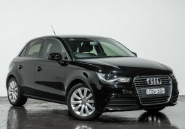 Audi A1 Attraction Sportback 8X MY13