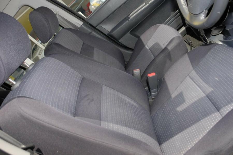2011 MY09 Hyundai Getz TB MY09 SX Hatchback