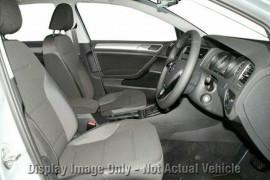2017 Volkswagen Golf VII 92TSI Hatchback