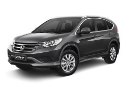 Honda CR-V 4WD VTI RM