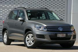 Volkswagen Tiguan 118TSI DSG 2WD 5N MY15