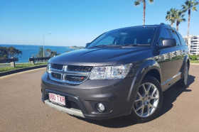 Dodge Journey R/T JC
