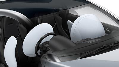 RCZ Coupe Safety