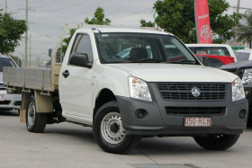 Holden Rodeo DX RA MY08