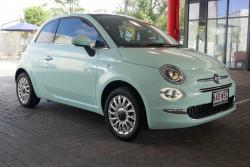 Fiat 500 Lounge Series 4