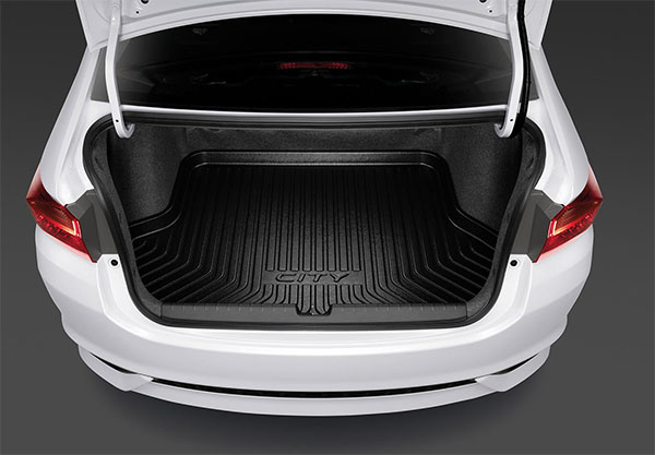Captivating Honda City Accessories