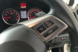 2014 Subaru XV G4X MY14 2.0i-L Lineartronic AWD Wagon