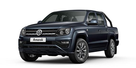 2018 Volkswagen Amarok 2H Core Plus Dual Cab 4x4 Dual cab ute