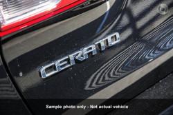 2016 MY17 Kia Cerato Hatch YD S Hatchback