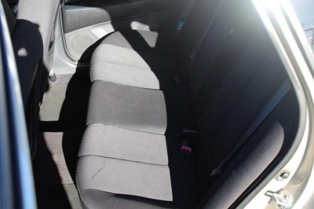 2008 Hyundai Elantra HD Sedan