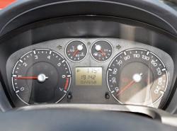 2008 Ford Fiesta WQ LX Hatchback