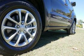 2015 Jeep Grand Cherokee WK Laredo Wagon