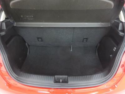 2013 Mazda 2 DE10Y2 Maxx Hatchback